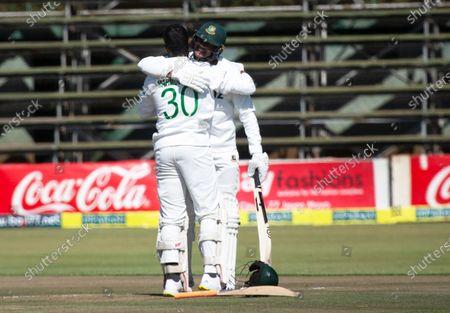 Editorial picture of Bangladesh Cricket, Harare, Zimbabwe - 07 Jul 2021