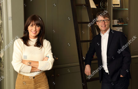 Editorial photo of 'Long Lost Family' TV Show, Series 11, Episode 2, UK - 12 Jul 2021