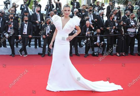 Editorial photo of Cannes International Film Festival, France - 07 Jul 2021