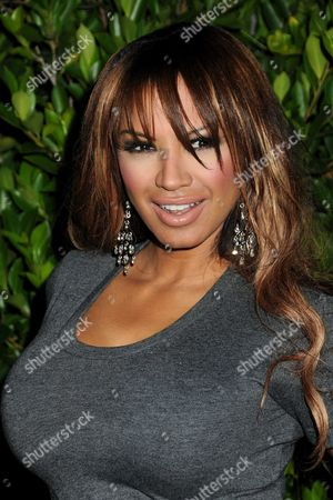 Stock Picture of Traci Bingham