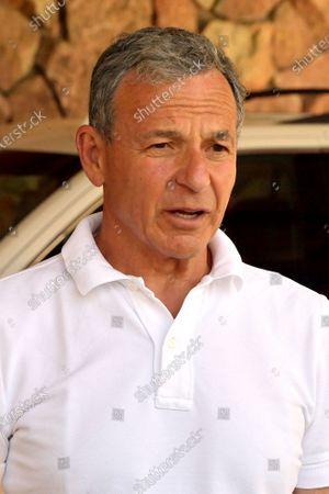 Robert Iger, Chairman of Disney