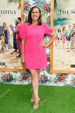"""Editorial photo of HBO's """"The White Lotus"""" Premiere, Los Angeles, United States - 07 Jul 2021"""