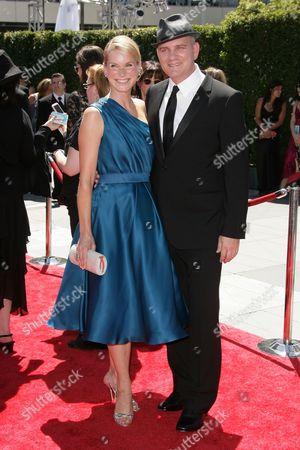 Lisa O'Malley and Mike O' Malley