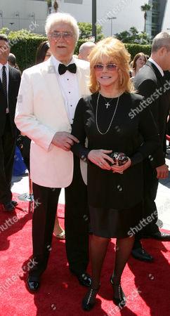 Editorial image of 2010 Primetime Creative Arts Emmy Awards, Los Angeles, America - 21 Aug 2010