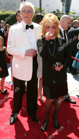 Roger Smith and Anne-Margret