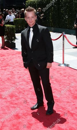 Editorial picture of 2010 Primetime Creative Arts Emmy Awards, Los Angeles, America - 21 Aug 2010
