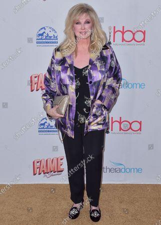 Editorial photo of 2020 Hollywood Beauty Awards, Los Angeles, USA - 06 Feb 2020