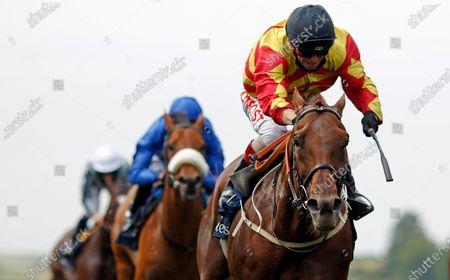 Editorial photo of Horse Racing - 08 Jul 2021