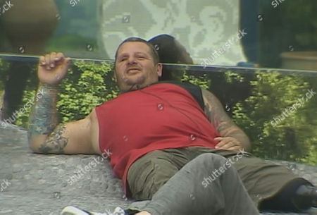 Editorial photo of 'Big Brother 11' TV programme, Day 73, Elstree, Britain - 21 Aug 2010