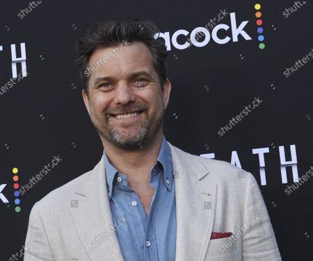Editorial photo of Dr. Death Premiere, Los Angeles, California, United States - 09 Jul 2021