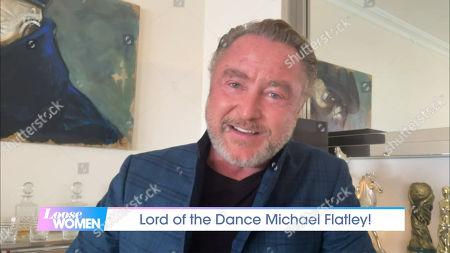 Michael Flatley