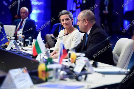 Editorial photo of Sixth summit of the Three Seas Initiative, Sofia, Bulgaria - 09 Jul 2021