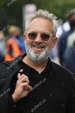 Stock Picture of Sam Mendes