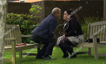 Editorial photo of 'Emmerdale' TV Show, UK - Jul 2021