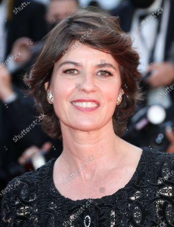 Editorial photo of 'Benedetta' premiere, 74th Cannes Film Festival, France - 09 Jul 2021