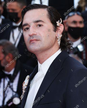 Nicolas Maury