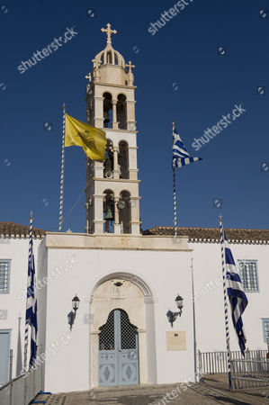 Church of Saint Nikolaos