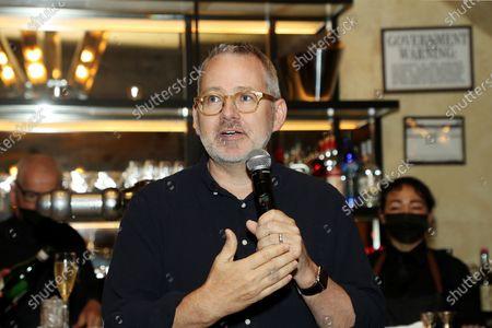 Morgan Neville (Director)