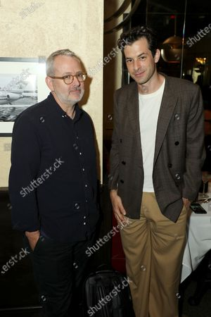 Morgan Neville (Director), Mark Ronson