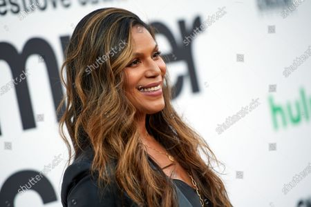 Editorial photo of 'Summer of Soul' special screening, Los Angeles, California, USA - 09 Jul 2021
