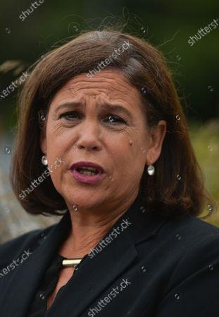 Editorial photo of Dublin Bay South By-Election 2021, Ireland - 09 Jul 2021