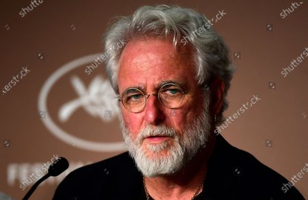 Editorial image of Where is Anne Frank Press Conference - 74th Cannes Film Festival, France - 10 Jul 2021