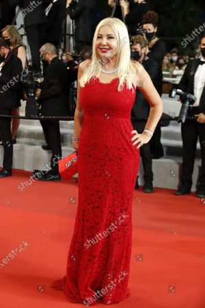 Editorial picture of Flag Day Premiere - 74th Cannes Film Festival, France - 10 Jul 2021