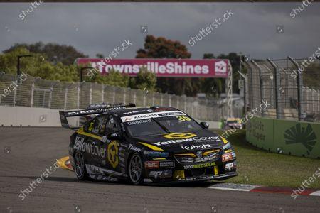TOWNSVILLE, AUSTRALIA - JULY 10: Zane Goddard, Matt Stone Racing, Holden Commodore ZB at Townsville on Saturday July 10, 2021 in Townsville, Australia. (Photo by LAT Images)