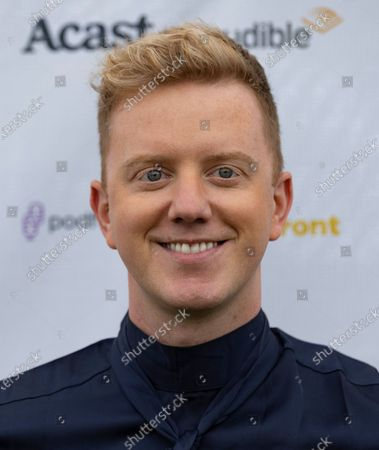 Editorial photo of The British Podcast Awards 2021, Brockwell Park, London, UK - 10 Jul 2021