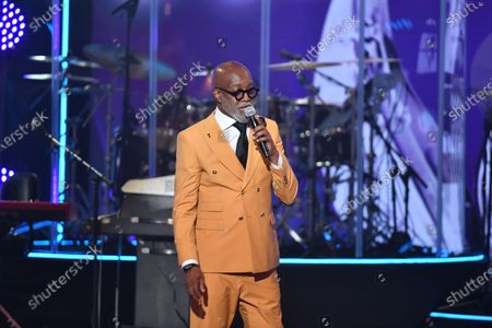 Editorial picture of 36th Annual Stellar Awards, Show, Nashville, Tennessee, USA - 10 Jul 2021
