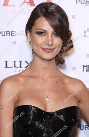 Stefania Fernandez 2009 Miss Universe