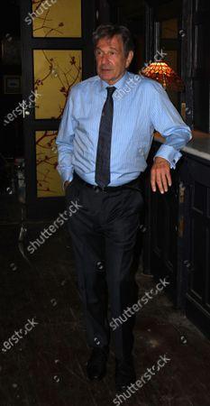 Stock Picture of Michael Brandon