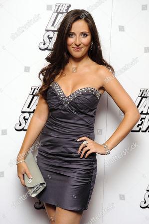 Stock Picture of Rita Ramnani