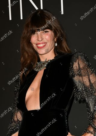 Editorial picture of Kering Women In Motion Awards, Arrivals, 74th Cannes Film Festival, France - 11 Jul 2021