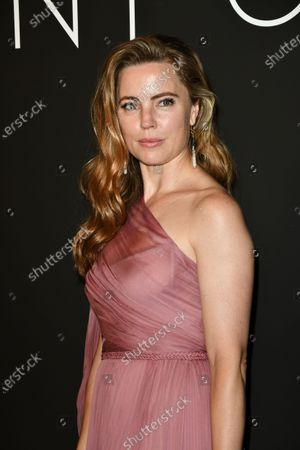 Editorial photo of Kering Women In Motion Awards, Arrivals, 74th Cannes Film Festival, France - 11 Jul 2021