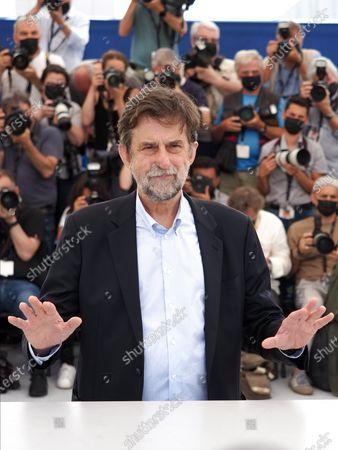 Director Nanni Moretti