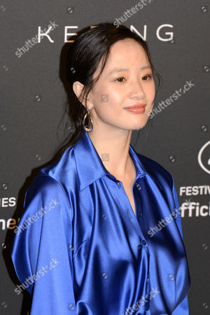 Stock Picture of Meng Li