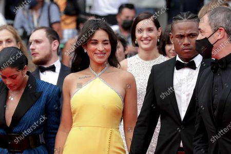 Editorial image of 'The French Dispatch' premiere, 74th Cannes Film Festival, France - 12 Jul 2021