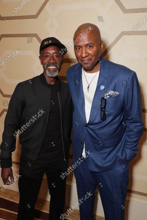 Editorial picture of SPACE JAM: A NEW LEGACY WORLD PREMIERE at The Regal LA Live, Los Angeles, CA, USA - 12 Jul 2021