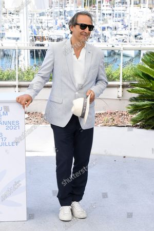 Editorial picture of 'The French Dispatch' photocall, 74th Cannes Film Festival, France - 13 Jul 2021