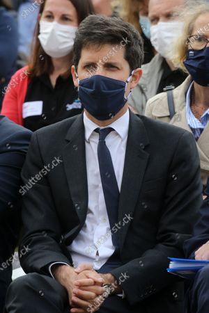 Julien Denormandie.