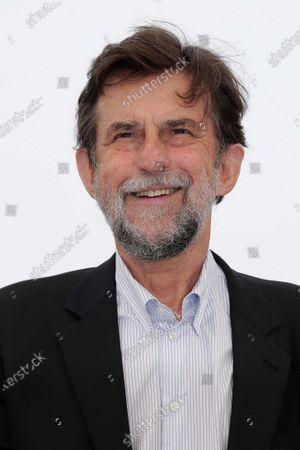Editorial photo of 'Three Floors' photocall, 74th Cannes Film Festival, France - 12 Jul 2021