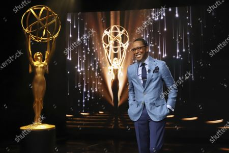 Editorial photo of 73rd Primetime Emmy Nominations Announcement, Los Angeles, United States - 13 Jul 2021