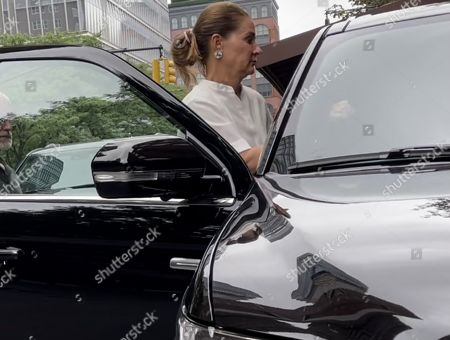 Editorial image of Exclusive - Melinda Gates out and about, New York, USA - 13 Jul 2021