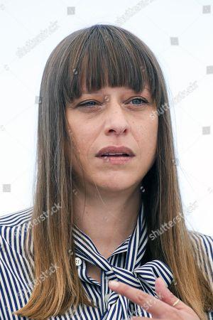 Stock Photo of Alice Winocour