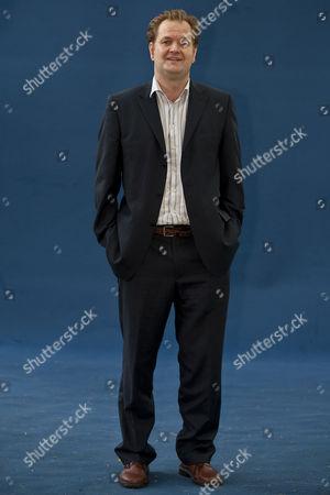 Stock Photo of Dan Hind