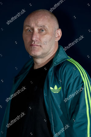 Stock Picture of Jah Wobble