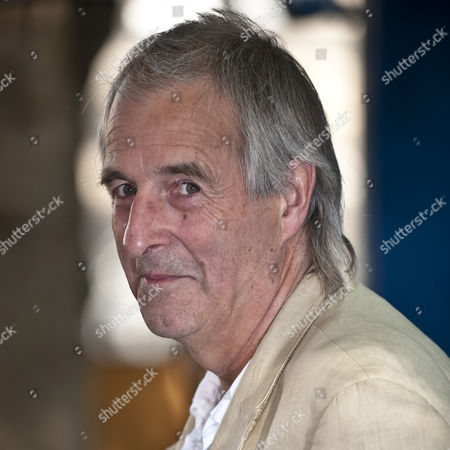 Stock Photo of Jim Powell