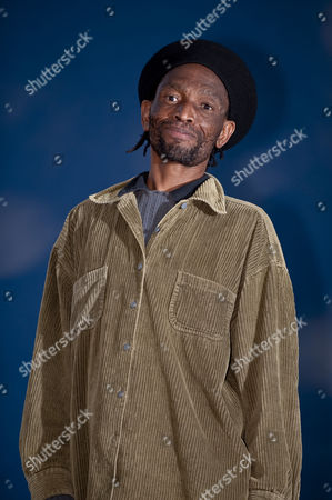 Stock Picture of Lesego Rampolokeng