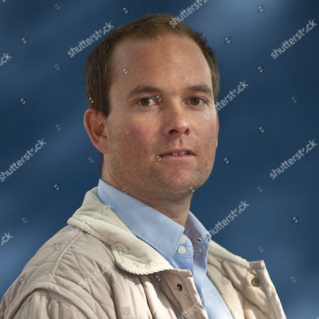 Stock Picture of Oliver Chittenden